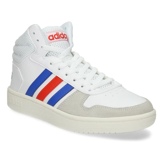 8011327 adidas, biały, 801-1327 - 13