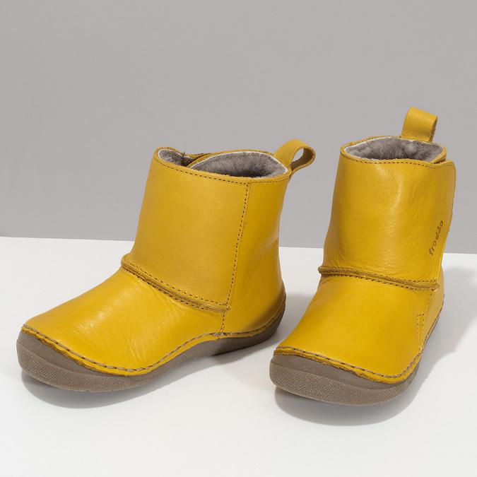 1948603 froddo, żółty, 194-8603 - 16